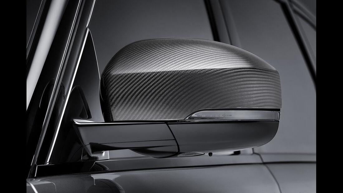 Startech,Range Rover,Widebody,Kit,Carbon,Spiegelkappe