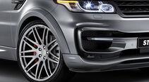 Startech,Range Rover,Widebody,Kit,Felge,Led