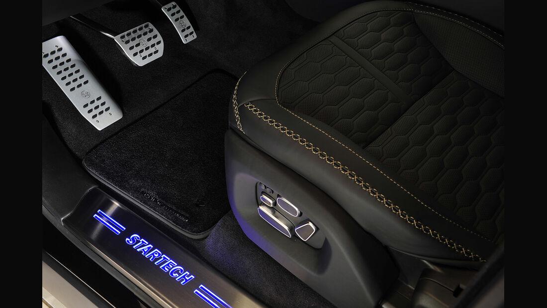 Startech,Range Rover,Widebody,Kit,Pedale,Einstiegsleisten