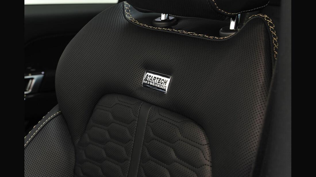 Startech,Range Rover,Widebody,Kit,Sitz
