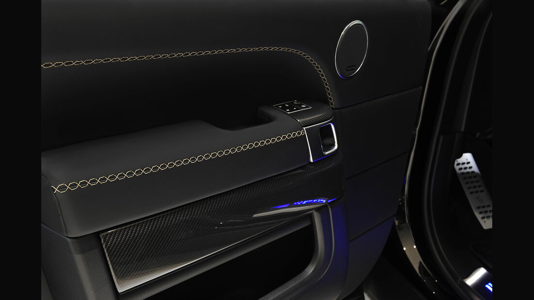 Startech,Range Rover,Widebody,Kit,Tür,Innenverkleidung