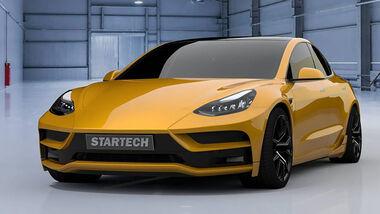 Startech Tesla Model 3
