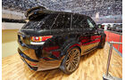 Startech Widebody, Genfer Autosalon, Tuning, 03/2014