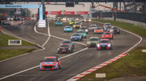 Startgruppe 2 - 24h-Rennen Nürburgring - Nürburgring-Nordschleife - 5. Juni 2021