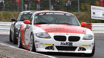Startnummer #001, VLN, Langstreckenmeisterschaft Nürburgring, 2011