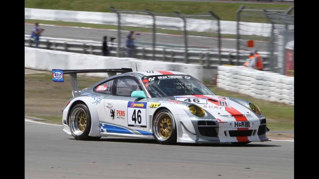 Startnummer #046, VLN, Langstreckenmeisterschaft Nürburgring, 2011