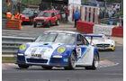 Startnummer #097, VLN, Langstreckenmeisterschaft Nürburgring, 2011