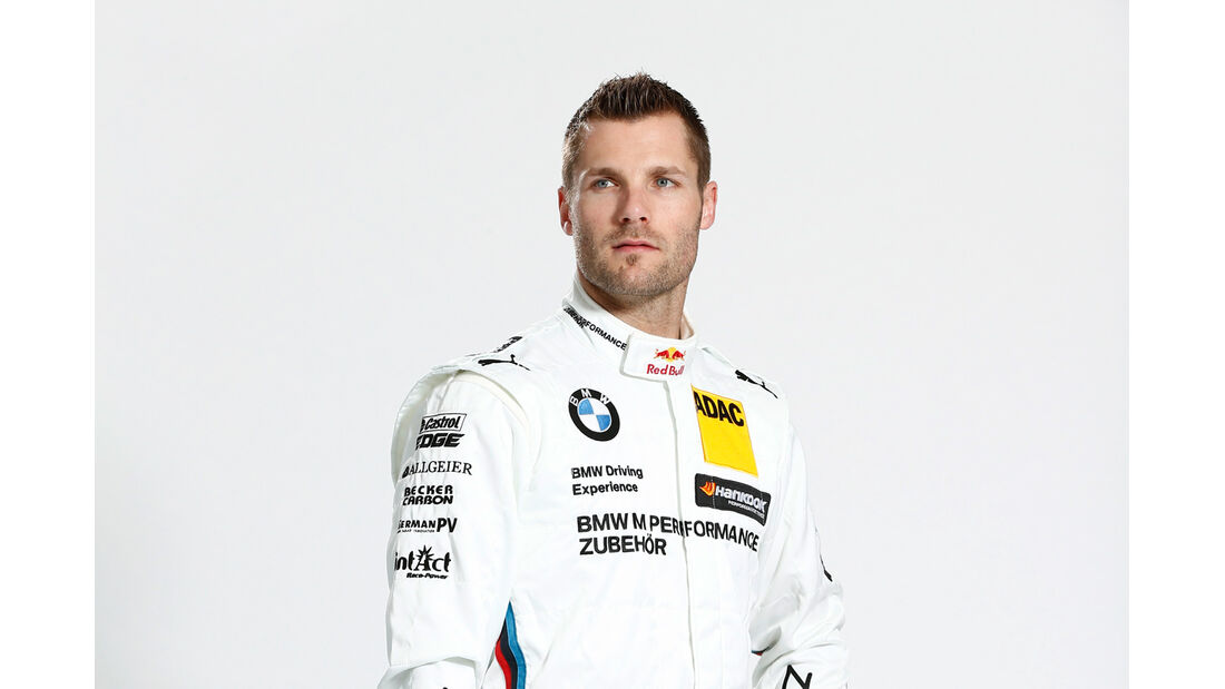 Startnummer 10 - Martin Tomczyk - BMW M4 DTM - DTM 2014