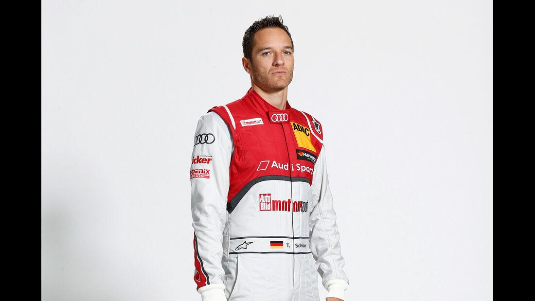 Startnummer 2 - Timo Scheider - Audi RS5 DTM - DTM 2014