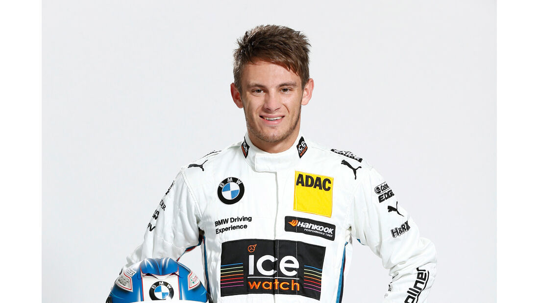 Startnummer 23 - Marco Wittmann - BMW M4 DTM - DTM 2014