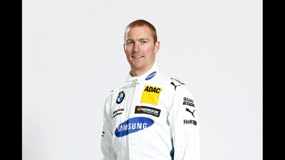 Startnummer 24 - Maxime Martin - BMW M4 DTM - DTM 2014