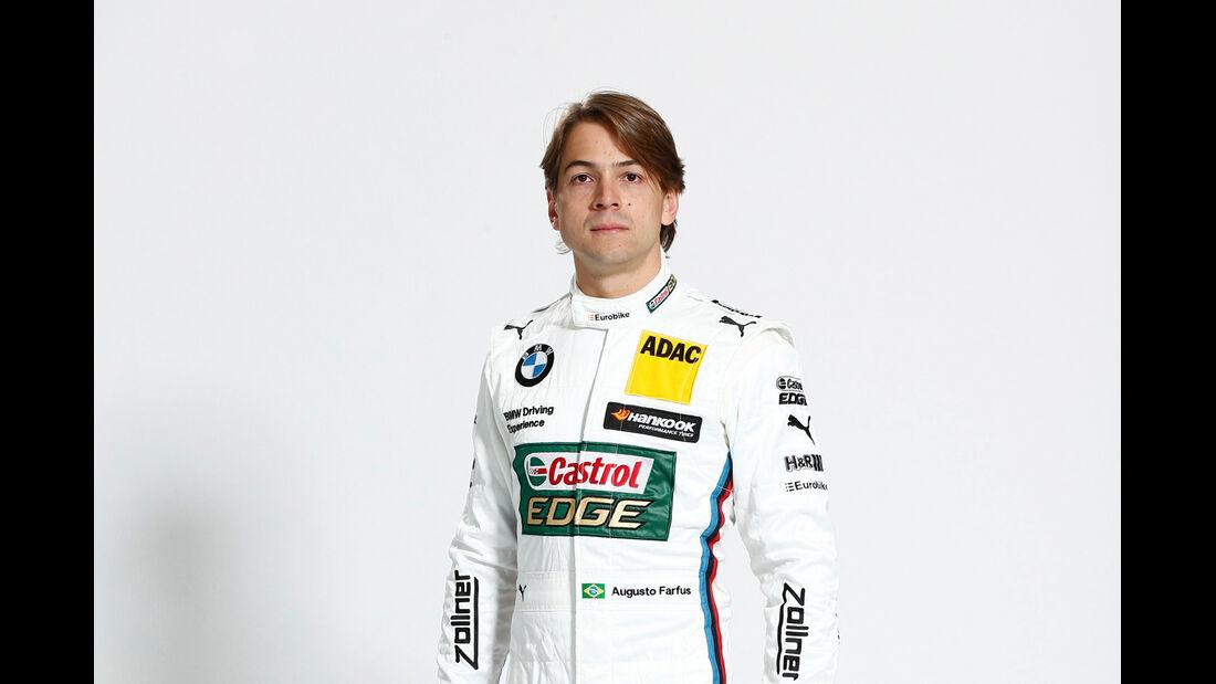 Startnummer 3 - Augusto Farfus - BMW M4 DTM - DTM 2014