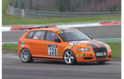 Startnummer #328, VLN, Langstreckenmeisterschaft Nürburgring, 2011