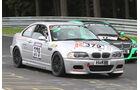 Startnummer #379, VLN, Langstreckenmeisterschaft Nürburgring, 2011