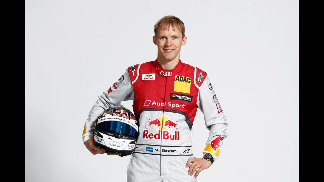 Startnummer 7 - Mattias Ekström - Audi RS5 DTM - DTM 2014