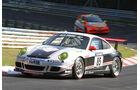 Startnummer #85, VLN, Langstreckenmeisterschaft Nürburgring, 2011