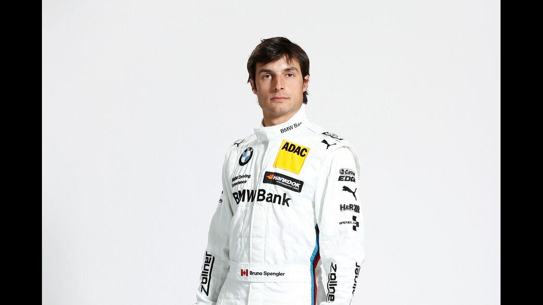 Startnummer 9 - Bruno Spengler - BMW M4 DTM - DTM 2014
