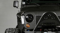 Starwood Jeep Wrangler Full Metal Jacket