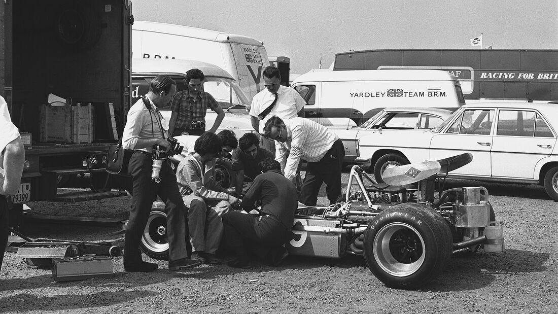 Stebro-Ford - GP USA 1963 - Watkins Glen