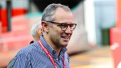 Stefano Domenicalo - Formel 1 - 2019