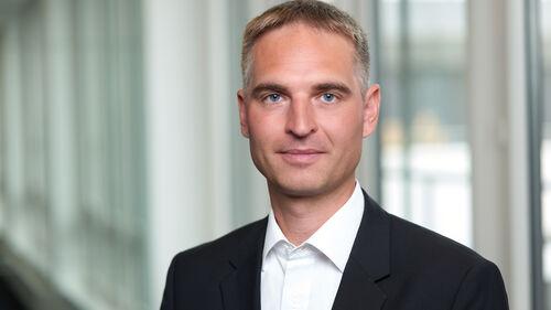 Steffen Krautwasser Speaker AMS Kongress 2021