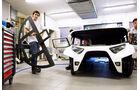 Stella Lux Elektroauto