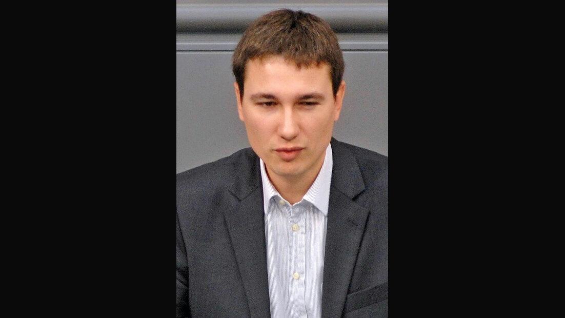 Stephan Kühn, Grüne