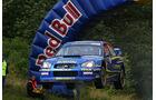 Stephan Sarrazin, Rallye Deutschland 2004, Rallye-Sprünge