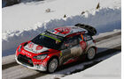 Stephane Lefebvre - Rallye Monte Carlo 2016