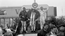 Stewart - Hill - Rindt - Nürburgring 1968