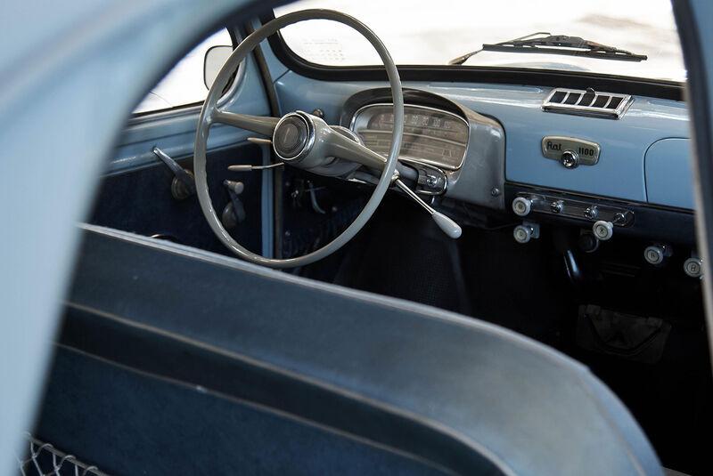 Steyr-Fiat 1100 (1957)