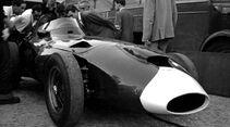Stirling Moss 1958