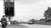 Stirling Moss - Lotus 18 - GP Deutschland 1961 - Nürburgring