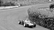 Stirling Moss - Lotus 18 - GP Deutschland 1961 - Nürburgring
