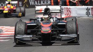 Stoffel Vandoorne - ART - GP2 - Monaco 2015