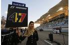 Stoffel Vandoorne - Crazy Stats - GP Bahrain 2016