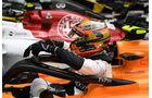 Stoffel Vandoorne - GP Mexiko 2018