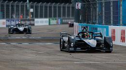Stoffel Vandoorne - Mercedes - Formel E - Berlin - 6. Rennen