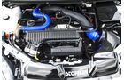 Stoffler Ford Focus RS Motorraum