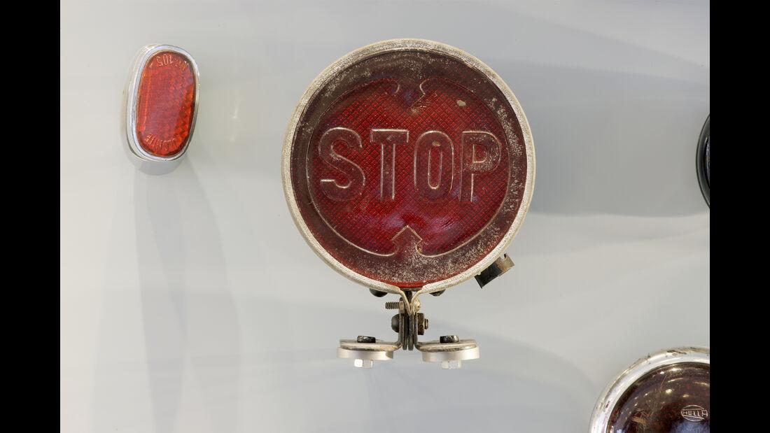 Stop Bremslicht Mercedes Benz