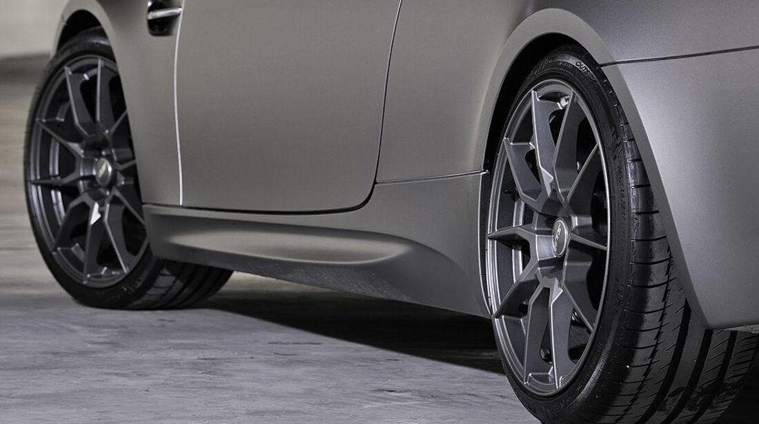 Stoptech BMW M3, Tuning, Felgen