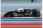 Strakka Racing Done S103 Nissan - WEC-Test - Prolog - Paul Ricard - 2015
