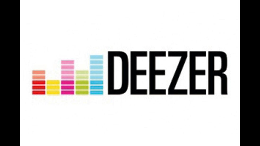 Streaming-Dienste, Deezer