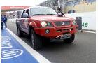 Streckenfahrzeug - GP Brasilien - 24. November 2011