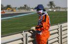 Streckenposten - GP Abu Dhabi - 25. November 2017