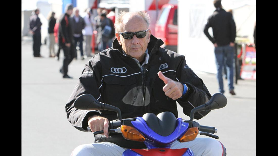 Stuck, VLN, Langstreckenmeisterschaft, Nürburgring