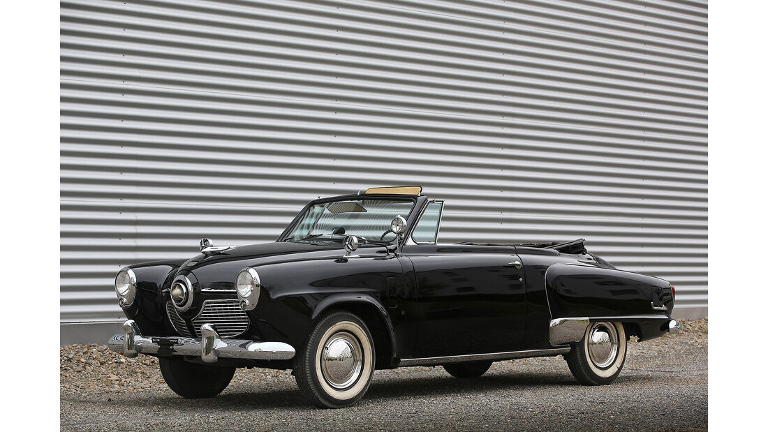 Studebaker-Champion-Convertible-1952