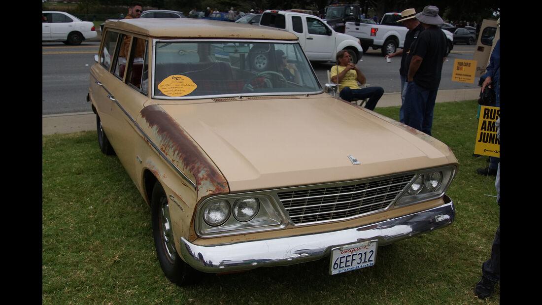Studebaker Wagonaire 1965