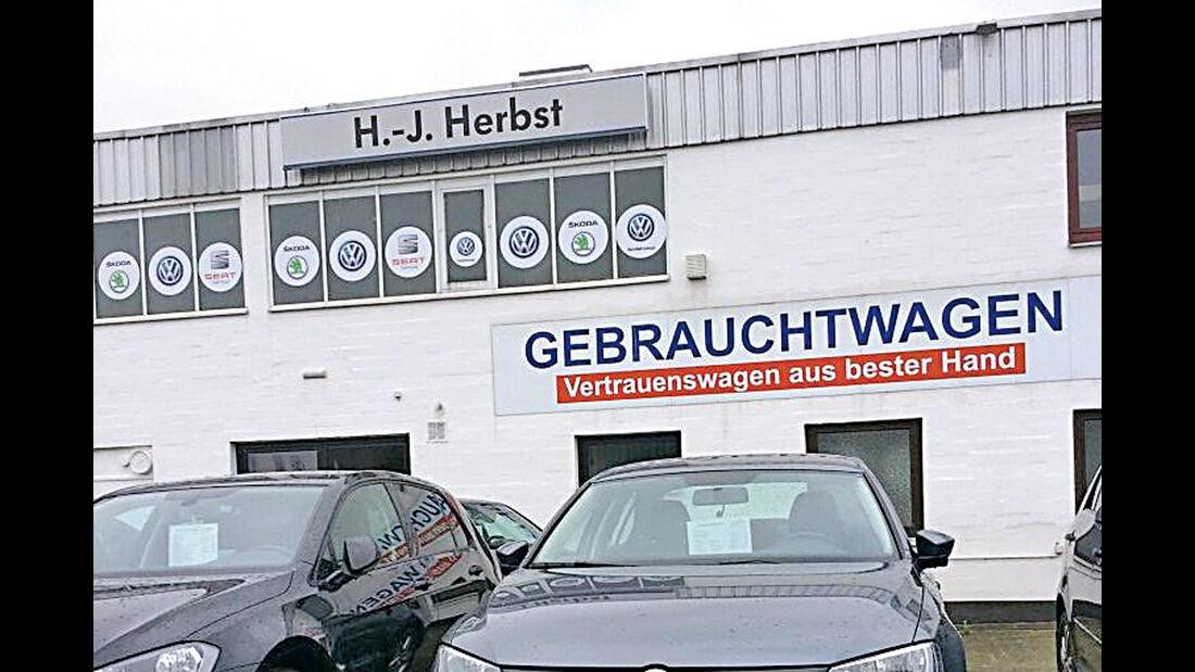 Stuhr, Autohaus H.-J. Herbst GmbH
