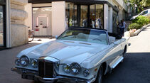 Stutz Blackhaw - Car Spotting - Formel 1 - GP Monaco - 25. Mai 2014